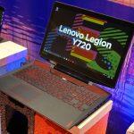 Lenovo Y720 10