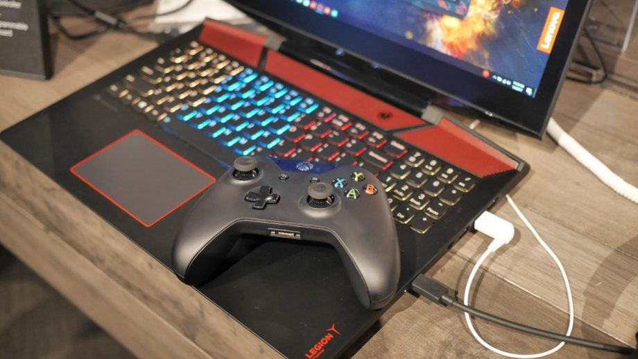 Lenovo Legion Y720 Review | Trusted Reviews