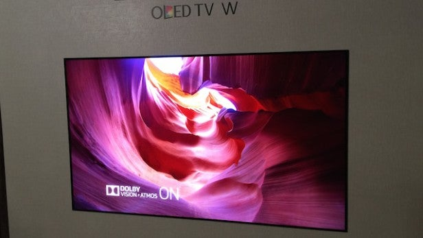 LG Signature 65W7 OLED – Performance and Conclusions Review