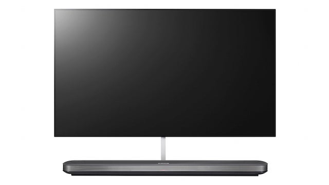 LG Signature OLED65W7 Review | Trusted Reviews