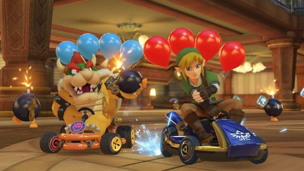 Mario Kart Tour is now out in beta, if you're in Japan