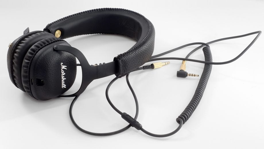 c94889b4308 Marshall MID Bluetooth Review | Trusted Reviews
