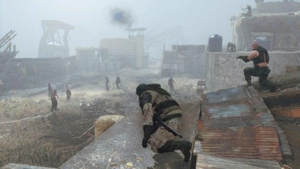 Metal Gear Survive Скачать Торрент - фото 7