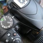 Nikon D3400 7