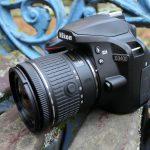Nikon D3400 9