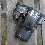 Nikon D3400 11