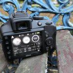 Nikon D3400 13