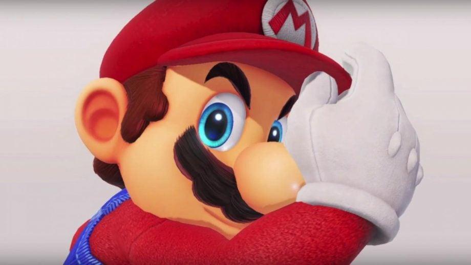 Nintendo dwitch