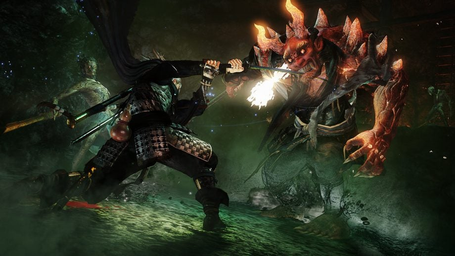 Nioh: Complete Edition Review   Trusted Reviews