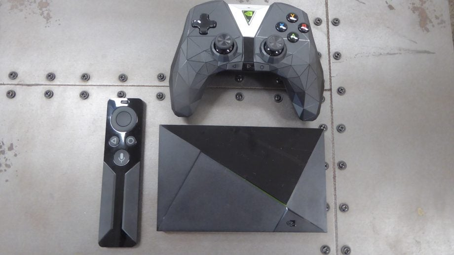 Nvidia Shield TV Review | Trusted Reviews