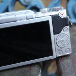 Panasonic GX800