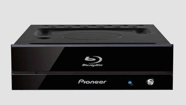 Pioneer 4K Blur-ray