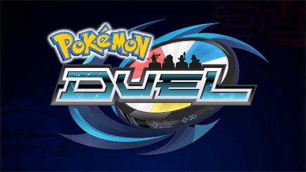 pokemon duel 3