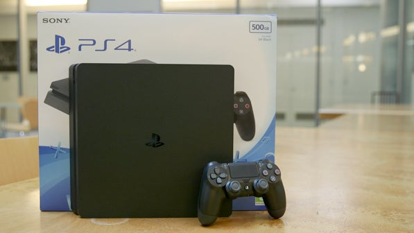 Sony Playstation 4 Slim Review Trusted Reviews