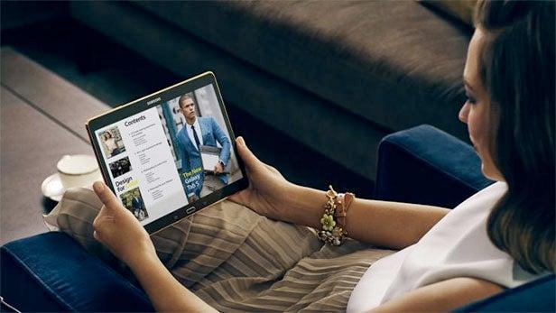 Samsung Galaxy Tab S3 21