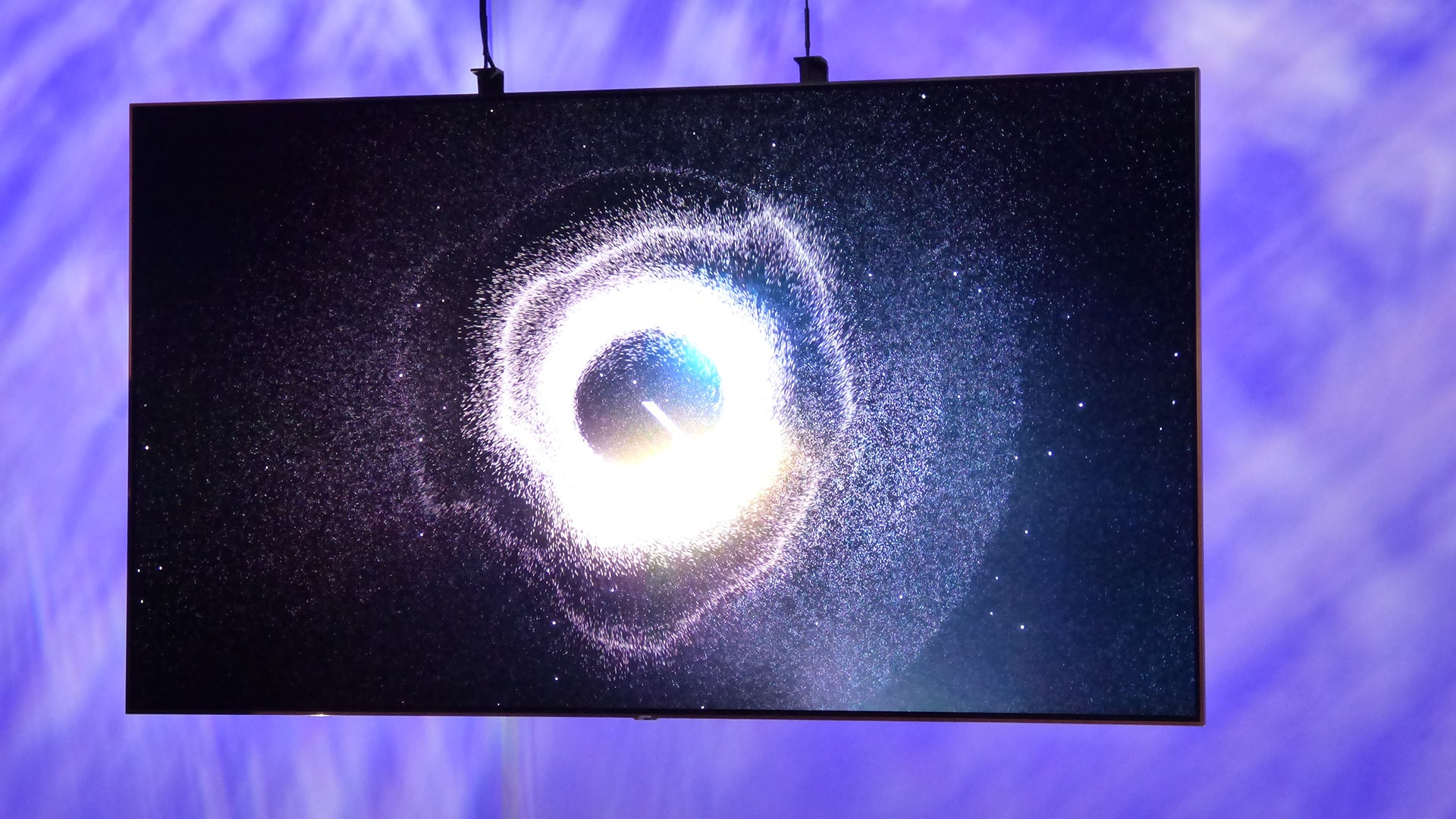 Samsung S Qled Screens May Be The Tv Tech To Rule Them All