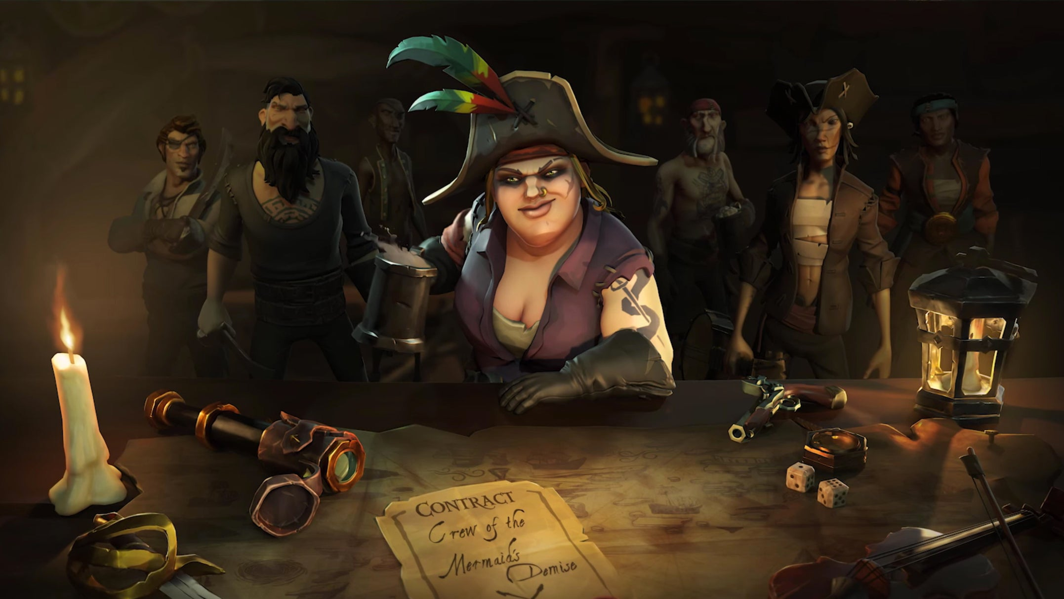 Sea Of Thieves Review Trusted Reviews