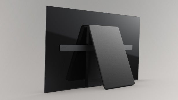 sony tv base. sony a1e ae1 4k oled tv 15 tv base