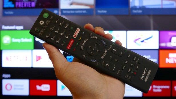 Sony KD-65A1 17