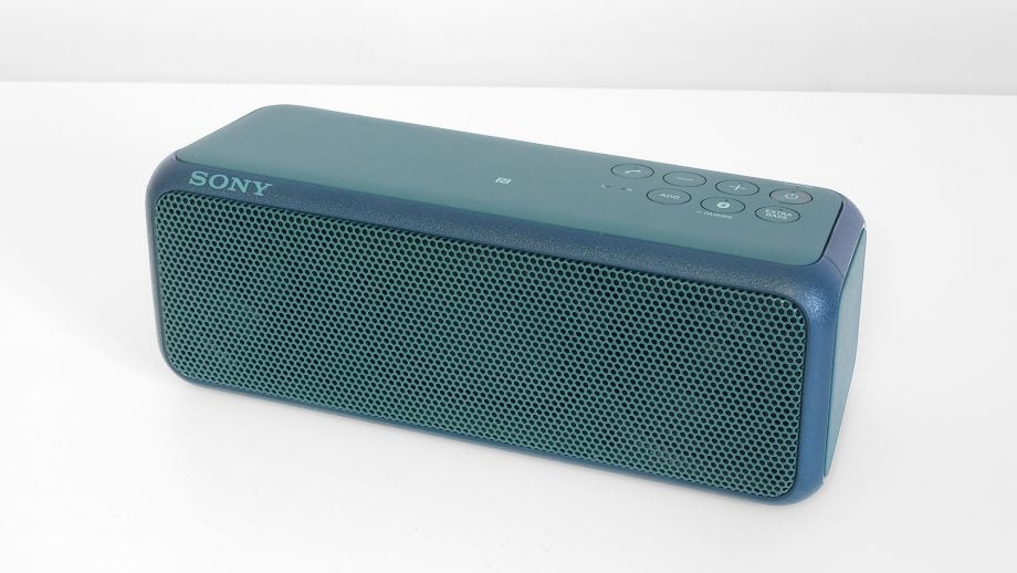 Sony srs xb3 review trusted reviews sony srs xb3 3 malvernweather Choice Image