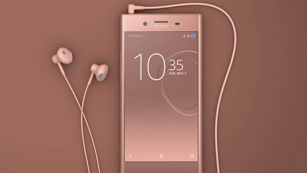 Âm thanh - thế mạnh không thể bỏ qua của Sony XZ Premium
