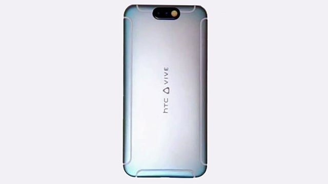 vive phone