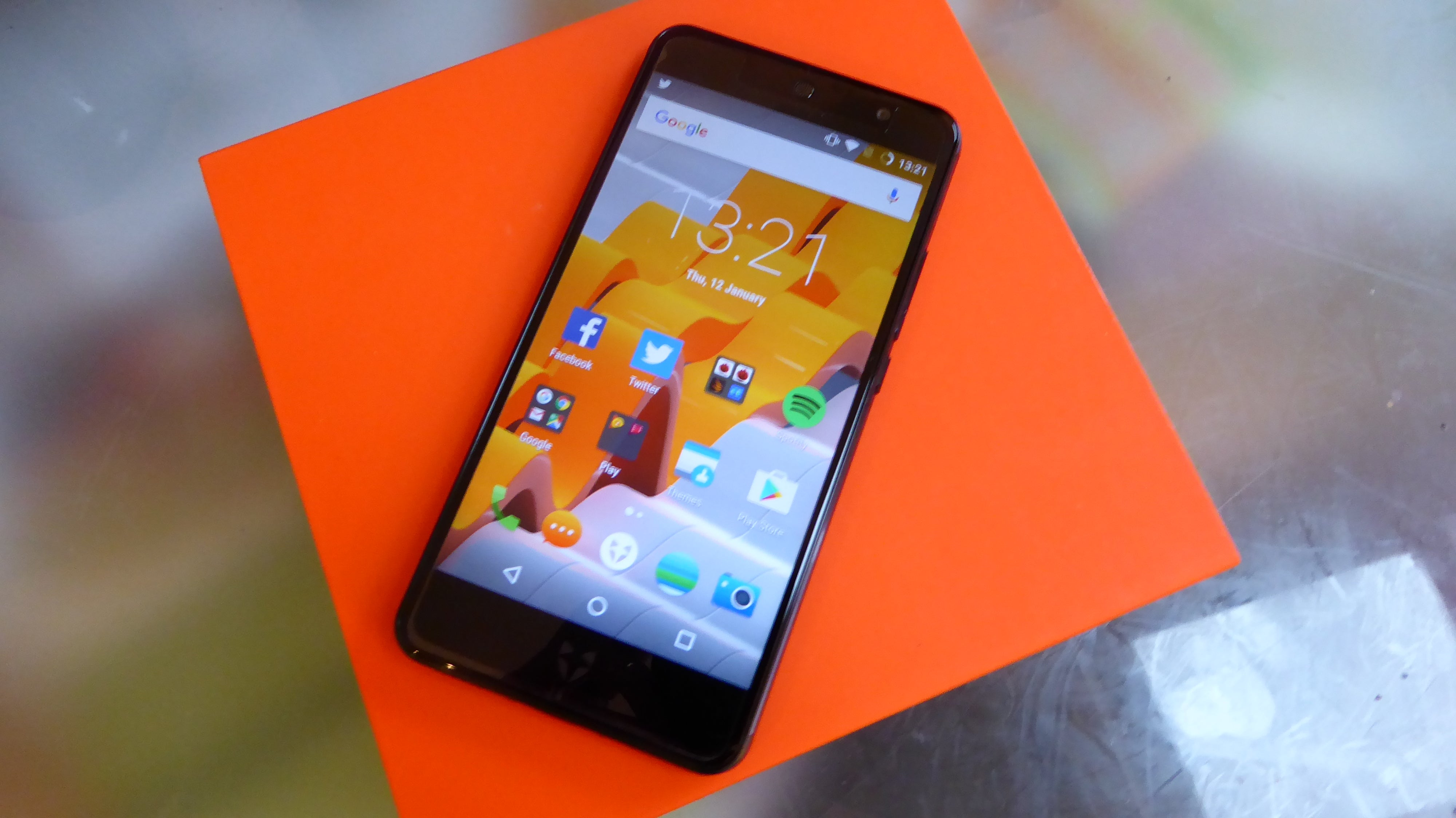 Wileyfox Swift 2 X Review Trusted Reviews