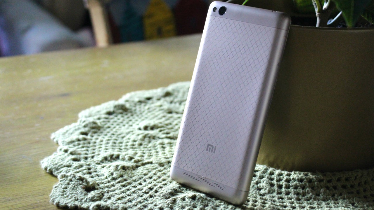 Xiaomi Redmi 3 Review Trusted Reviews 2 16gb Silver 4g
