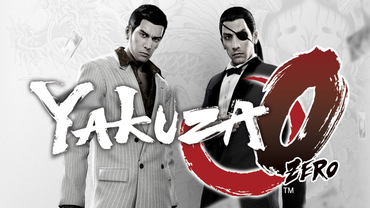 Last game you DIDN'T finish and your thoughts - Page 14 Yakuza-2-3