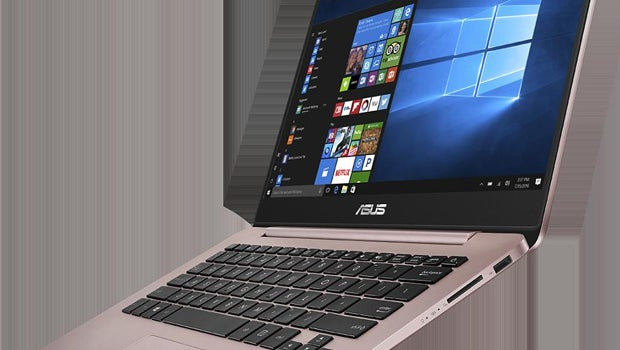 asus new zenbooks bridge portability and performance