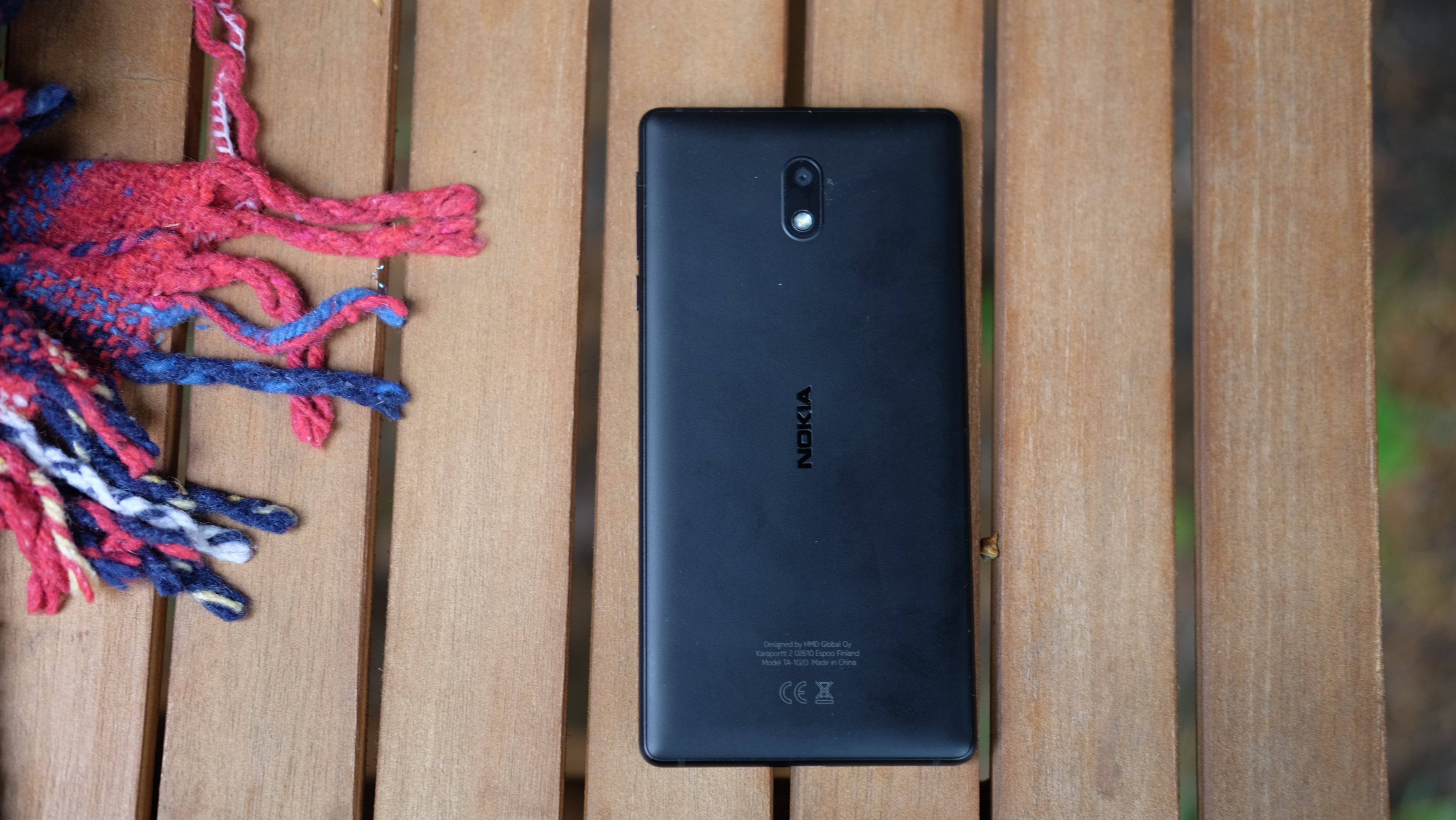 Nokia 3 review trusted reviews the nokia 3 is small and can be comfortably used in one hand this is becoming increasingly rare and its quite nice to go back to a phone with a 5 inch gumiabroncs Gallery