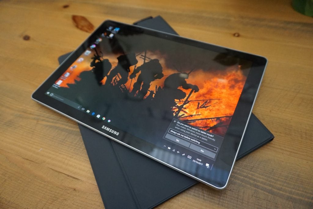 Find out more: Acer Switch 5 Review
