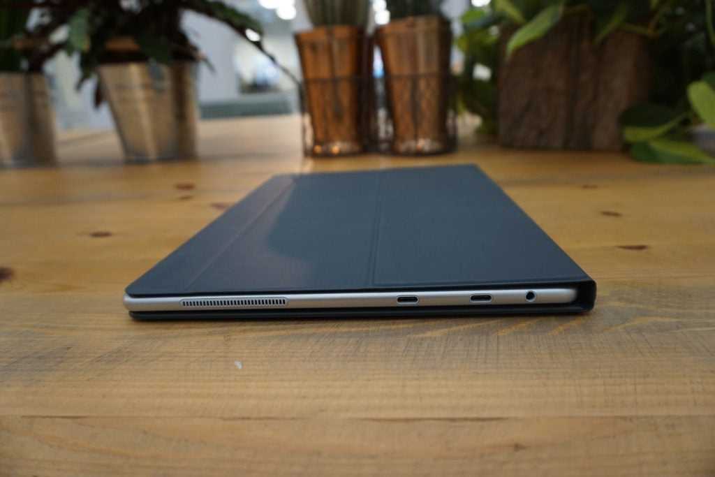 Samsung Galaxy Book Review | Trusted Reviews