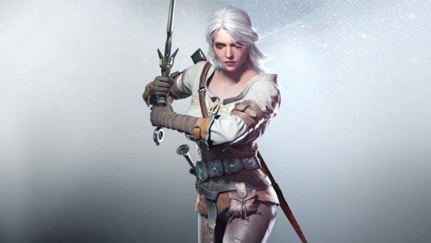 Image result for Witcher images