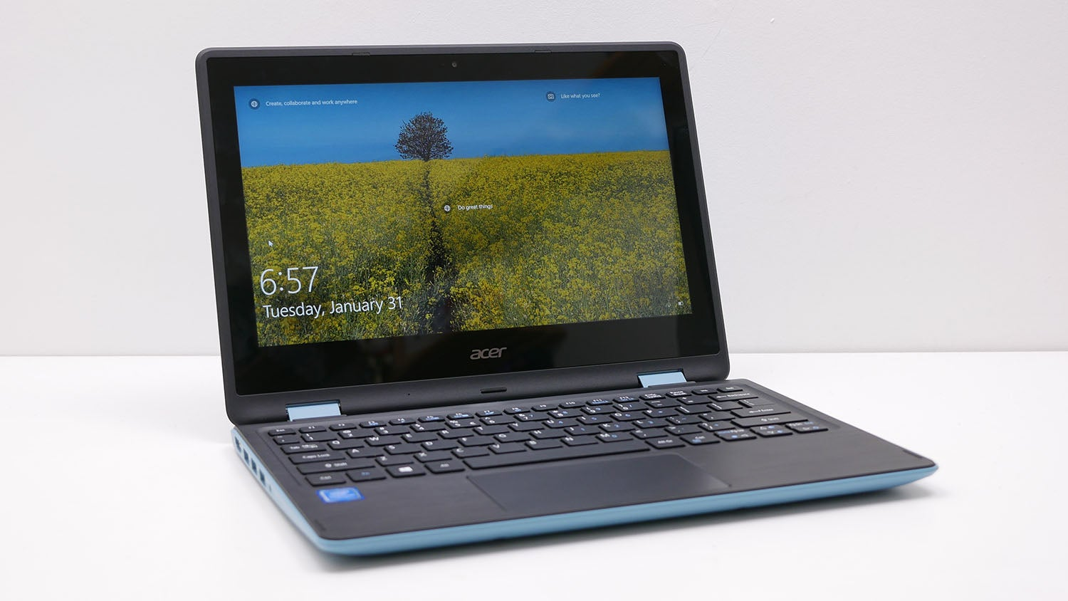 Acer Spin 1 Review Trusted Reviews