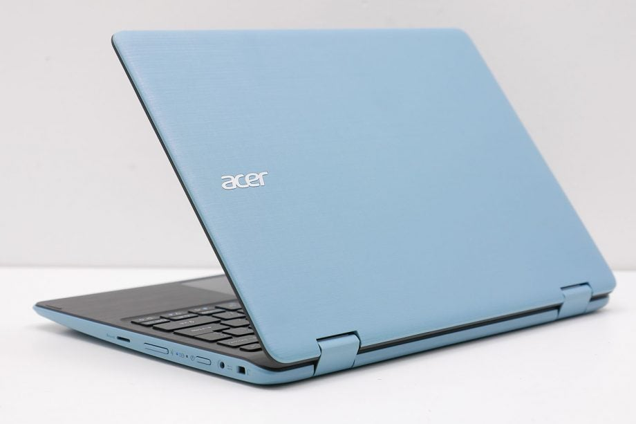 Acer Spin 1 Review | Trusted Reviews