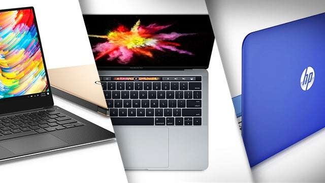 Laptop Buying Guide: 10 tips to help you choose the right notebook