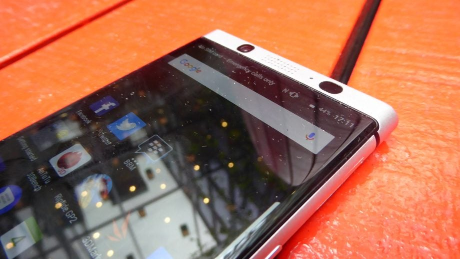 BlackBerry KEYone Review | Trusted Reviews