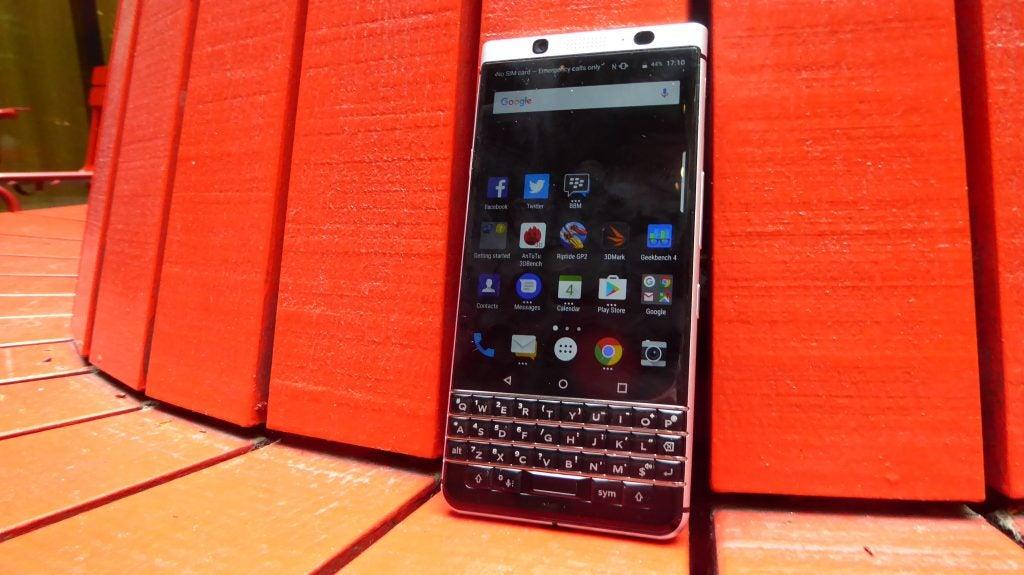 Blackberry Key2 Vs Keyone Worth The Upgrade Trusted Reviews