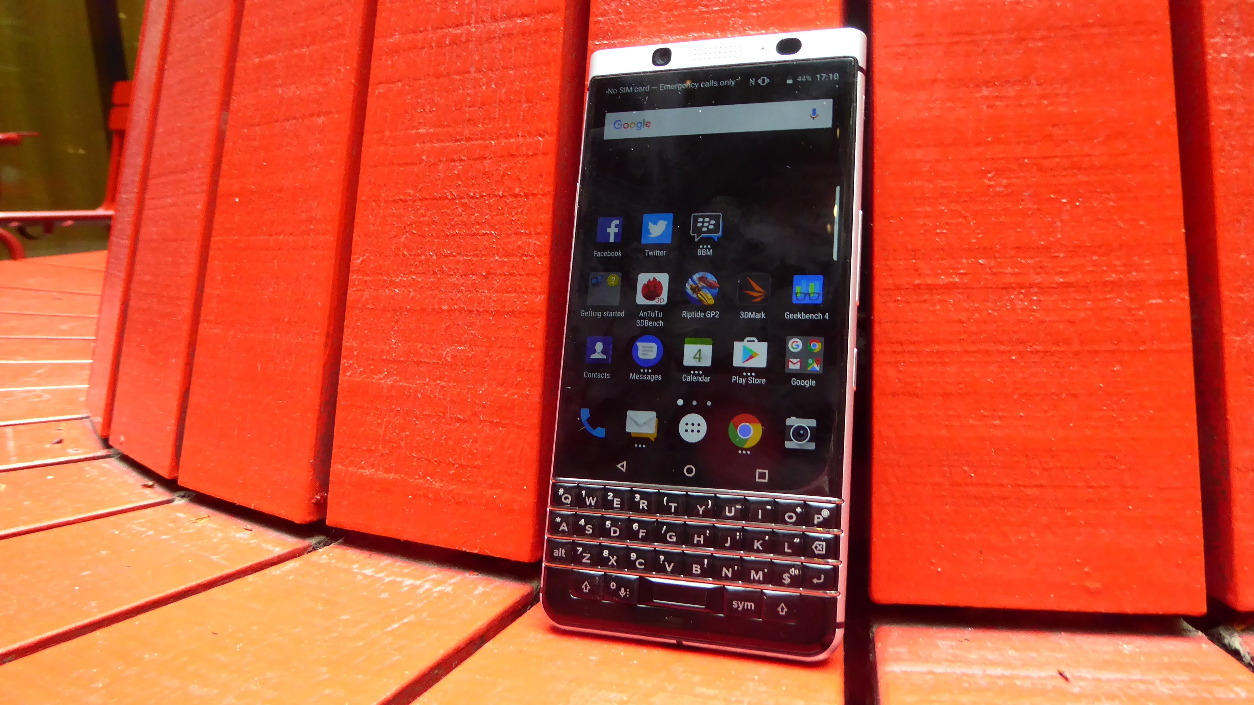 Blackberry Keyone Review Trusted Reviews