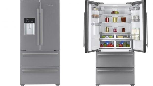 Fridge Freezer Trusted Reviews