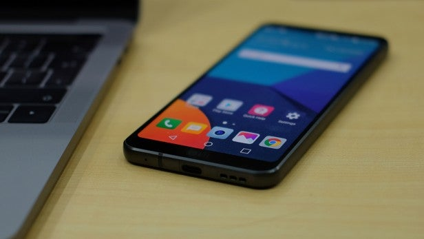 LG G6 – Battery and verdict Review | Trusted Reviews