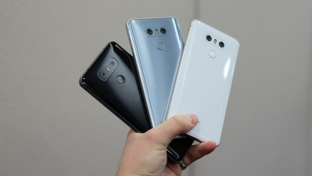 LG G6 Review | Trusted Reviews