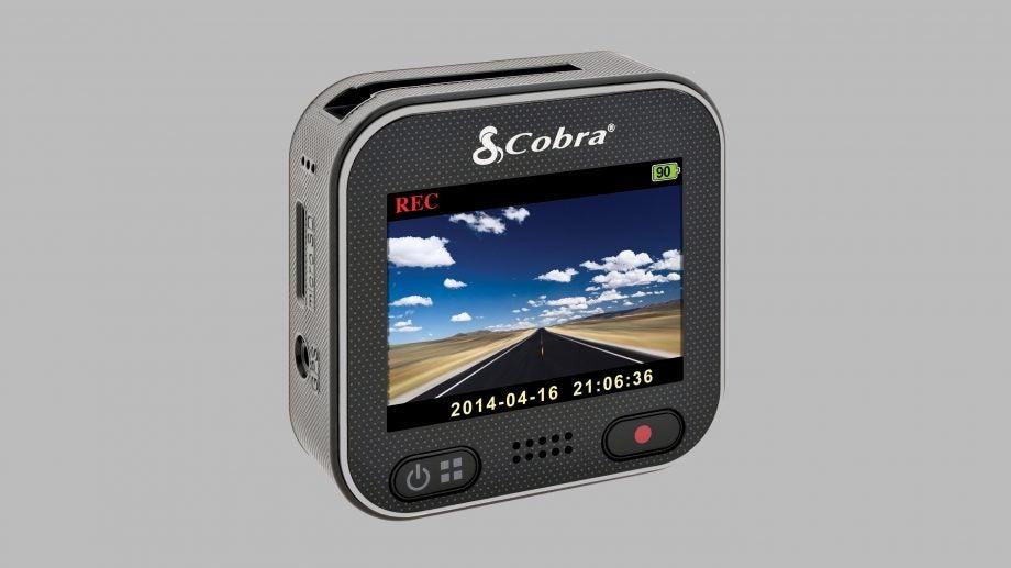Cobra CDR 900 E Review | Trusted Reviews