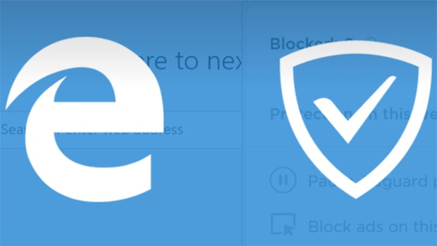 Adguard is the newest must-have extension for Microsoft Edge users