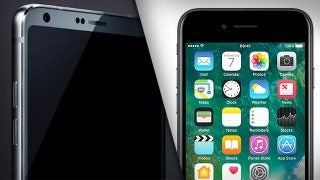 g6 vs iphone 7