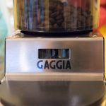 Gaggia Classic Deluxe Coffee Station 1