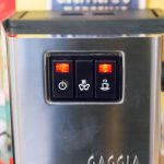 Gaggia Classic Deluxe Coffee Station 13