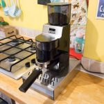 Gaggia Classic Deluxe Coffee Station 15