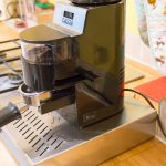 Gaggia Classic Deluxe Coffee Station 3